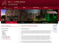 All in One - Website Packages for Pubs & Restaurants